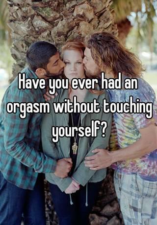 Intense Female Orgasm Bondage
