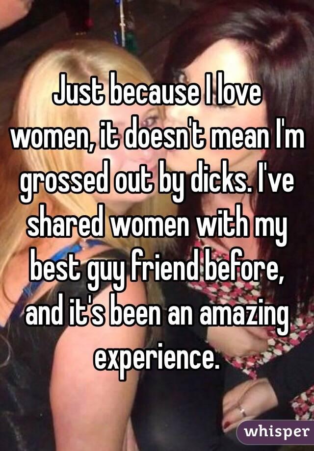 Women with dicks