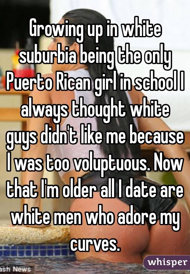 Perks Of Dating A Puerto Rican Man
