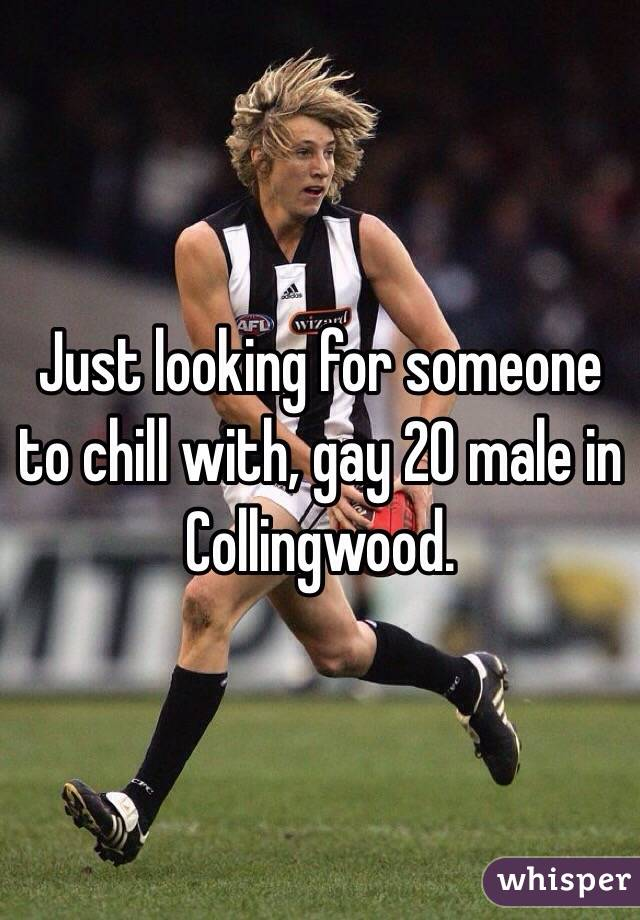 Collingwood gay
