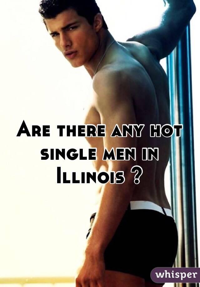 Hot single men