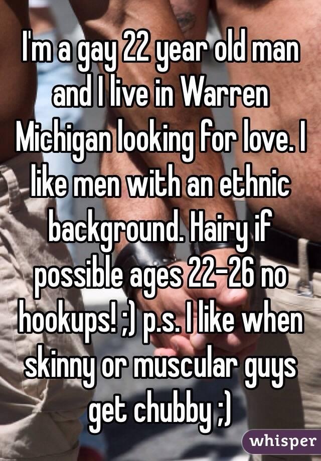 Gay guys in michigan