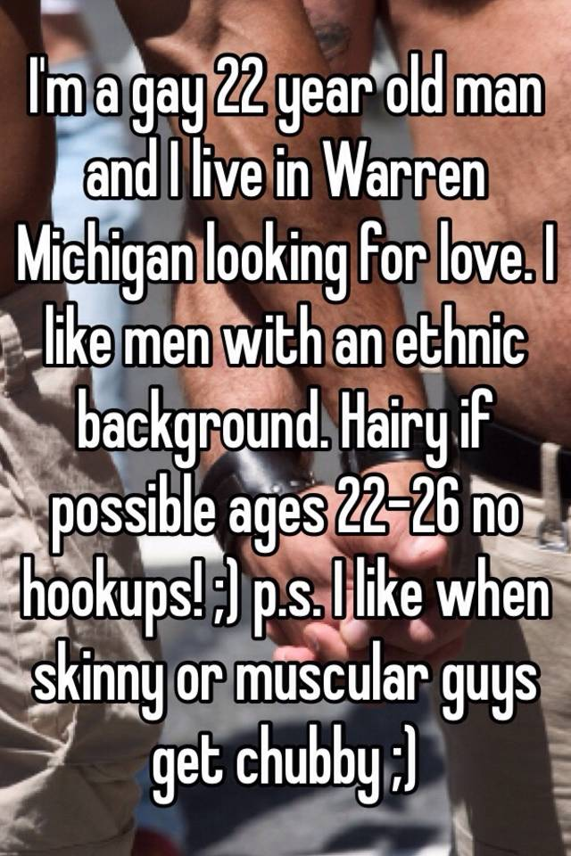 Im 26 hookup a 22 year old