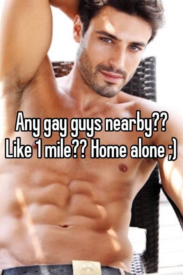 Hot Gay Home