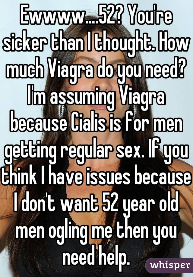 How Much Are Viagra