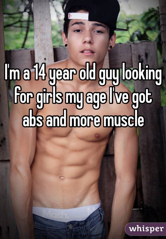 14 year old abs images usseekcom