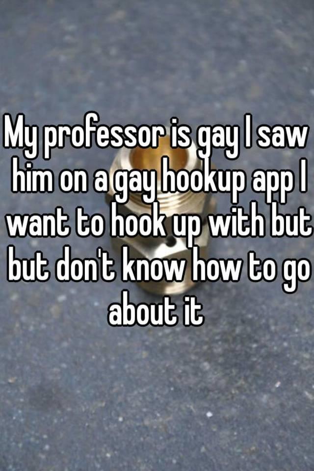gay text hookup