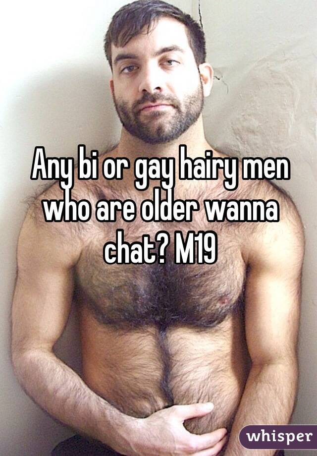 Gay Hairy Men.com