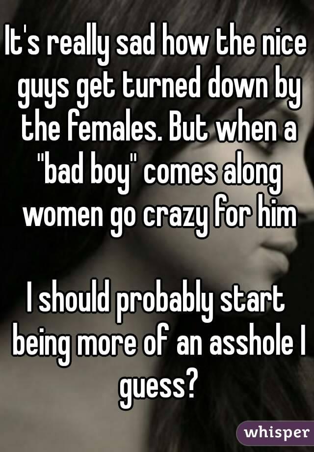 How do women get turned on