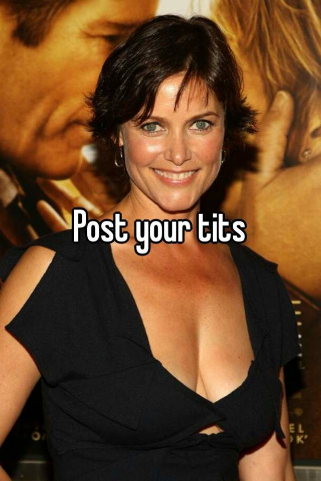 your tits Post