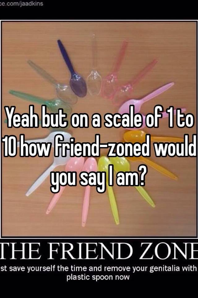 how to get out of the friend zone through text
