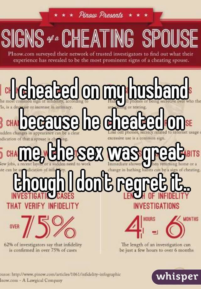33 Sure Signs Your Husband Is Cheating