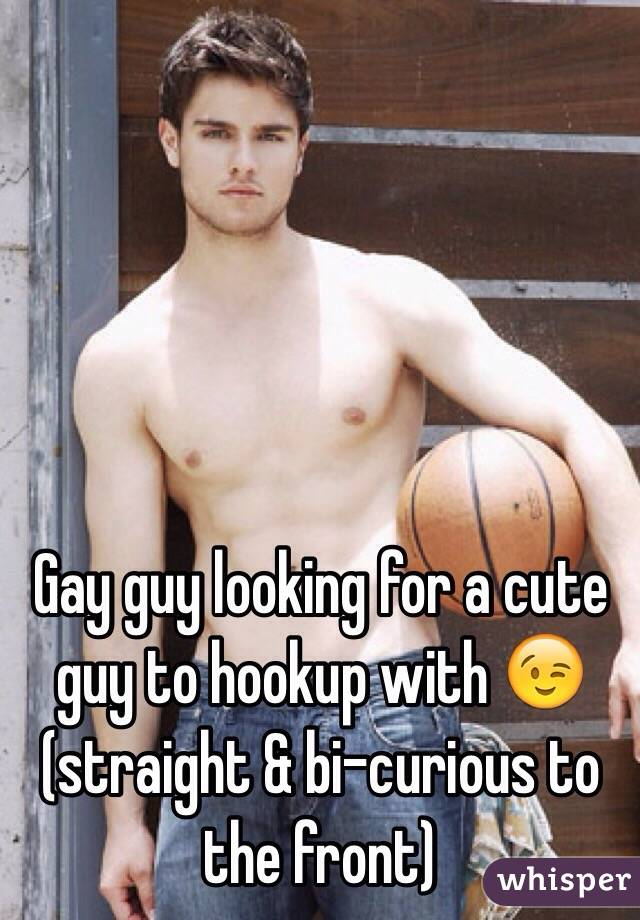 Girl Hookup A Gay Guy