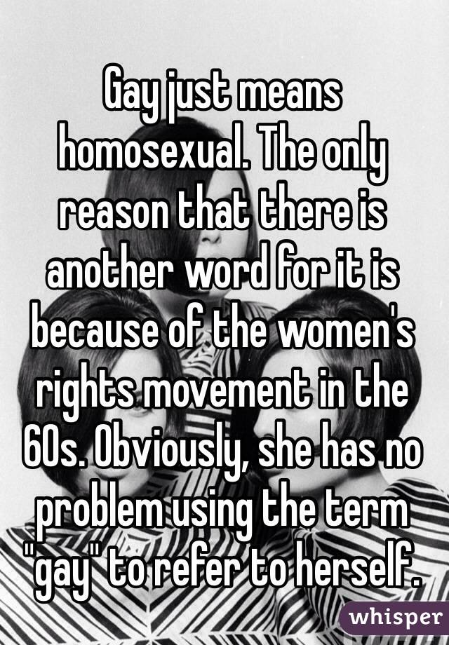 gay rights movement in the 60s