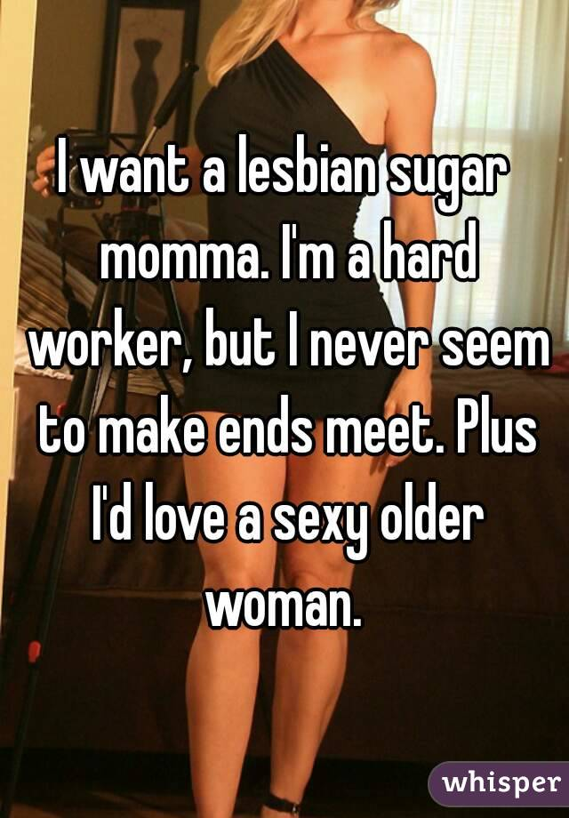 Hot lesbian mommas