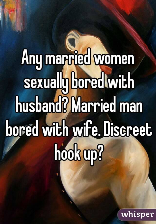 A Hookup Wrong Man With What Married