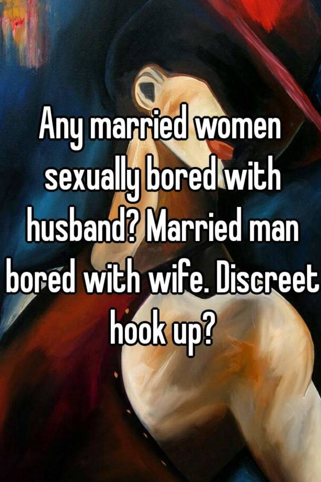 Is There Anything Good About Hookup A Married Man