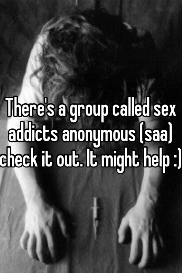 What is a sex addict called images 12