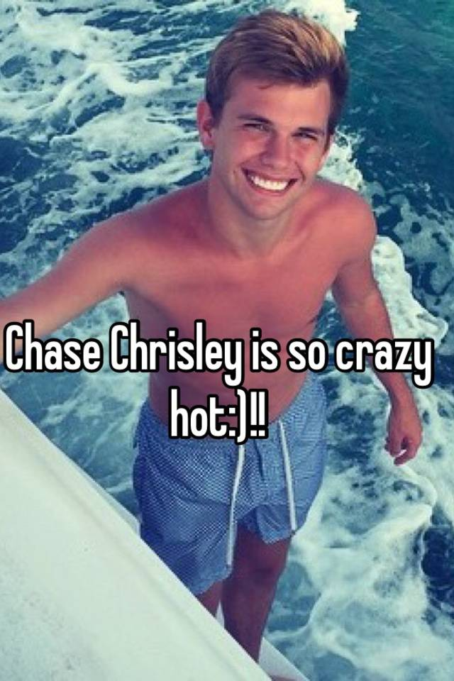 Hot gay chase has been waiting a lengthy 9