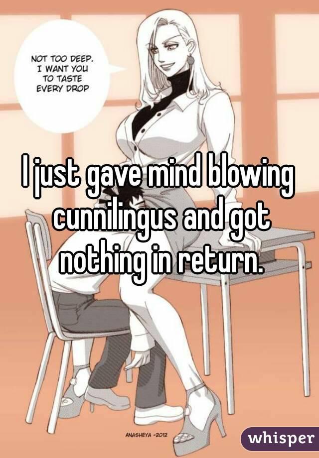 Just Cunnilingus Photos