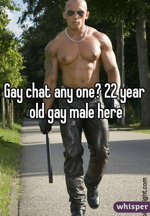 chat gay 22