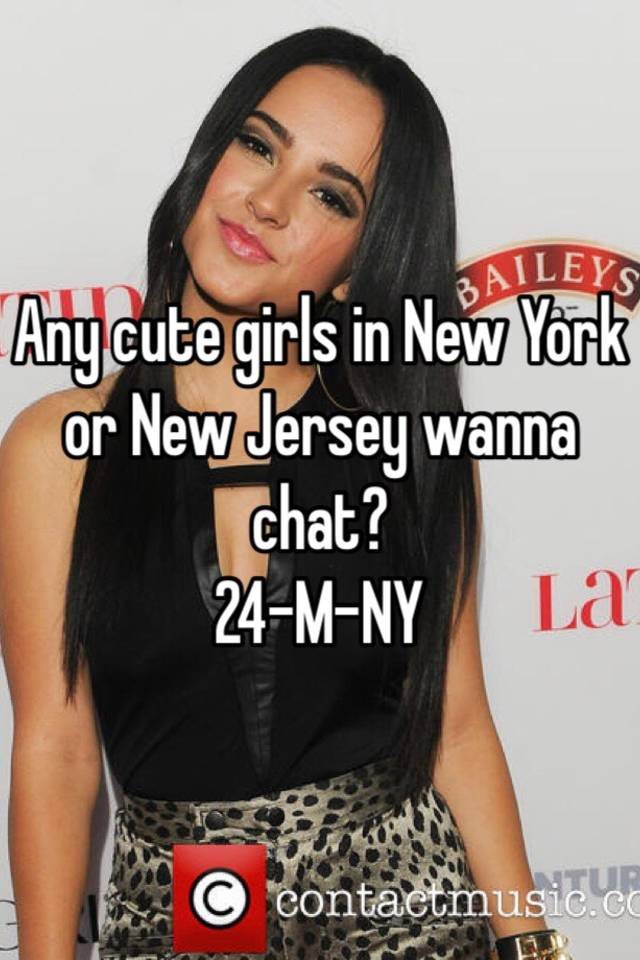 Chat new jersey