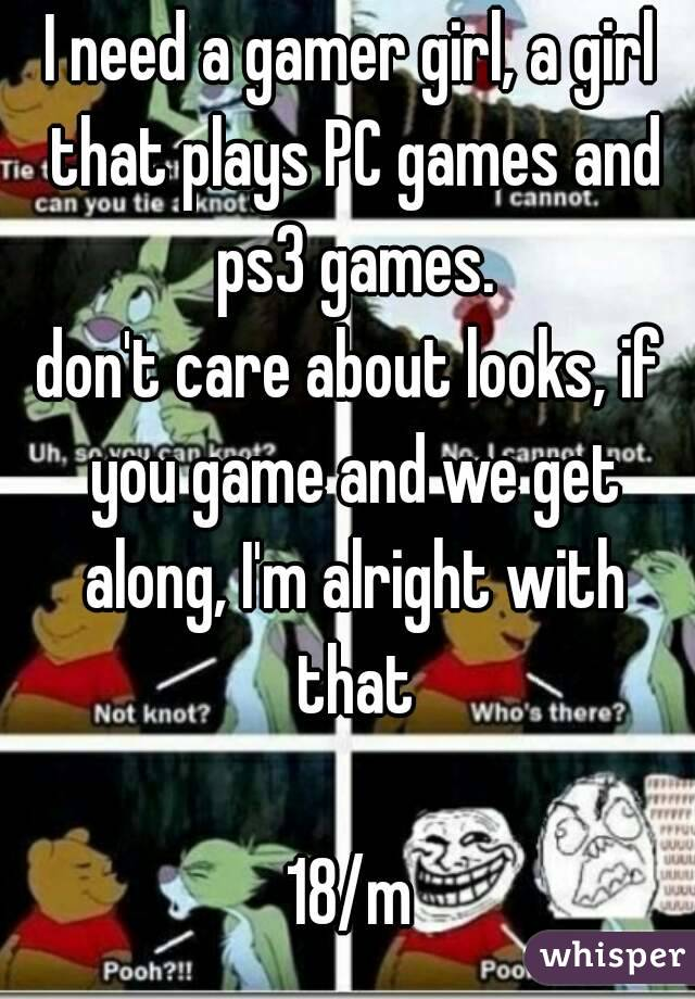 Why Dating A Gamer Girl Is Not A Good Idea