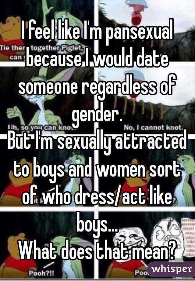 What Does It Mean To Date Someone