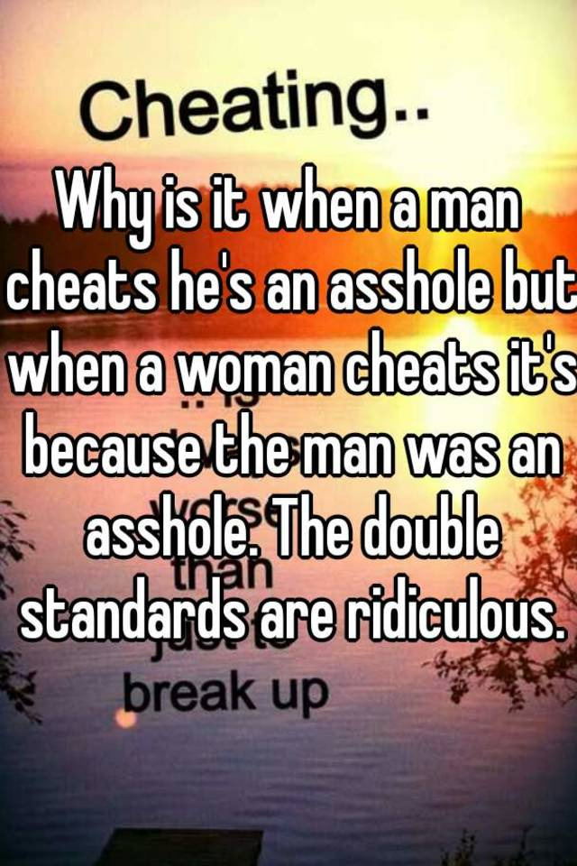 Worried your partner will cheat again