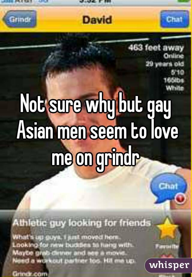 grindr about me ideas