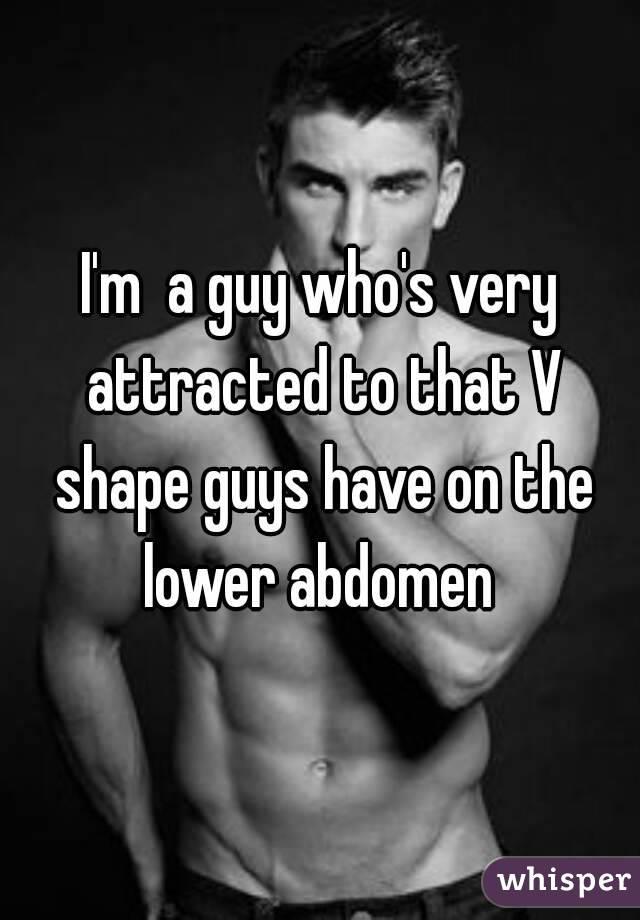 On v guys shape Body shape