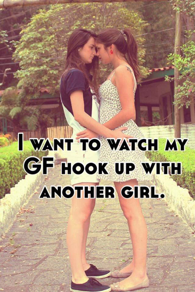 Hook I With Another Girl Want Up To