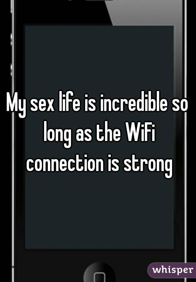 sex my wifi
