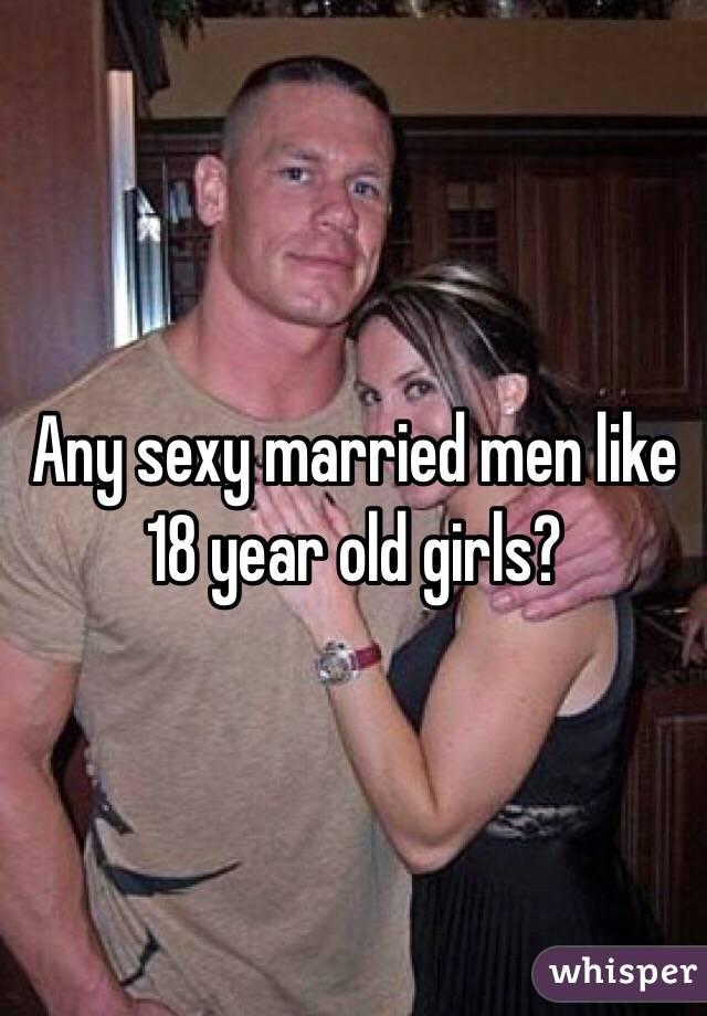 hot married men