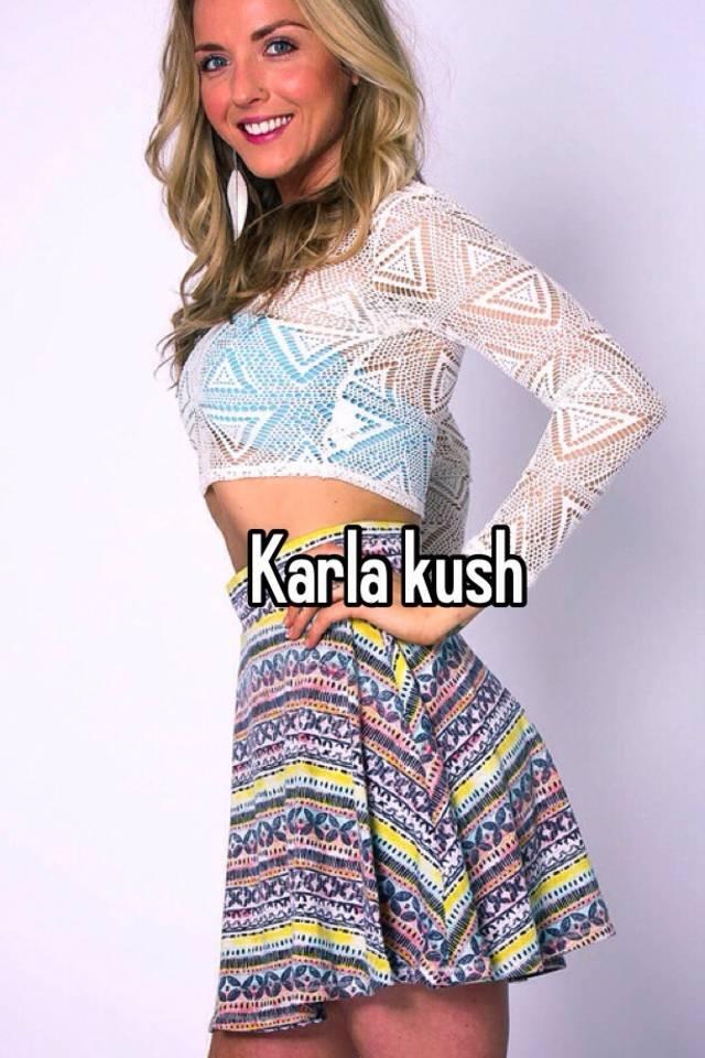 dress Karla kush