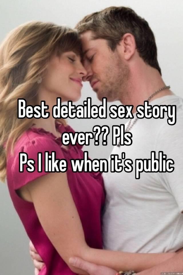 Beat sex story ever