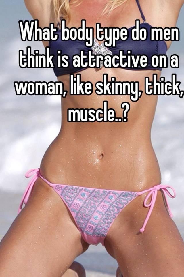What body type do guys prefer