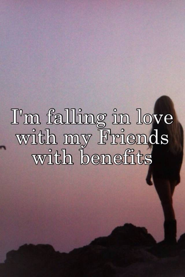 Love with benefits