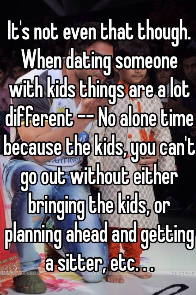 Dating Someone Who Needs Alone Time
