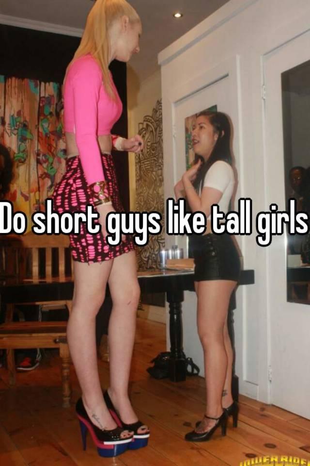Short girls guys any like do 10 Things