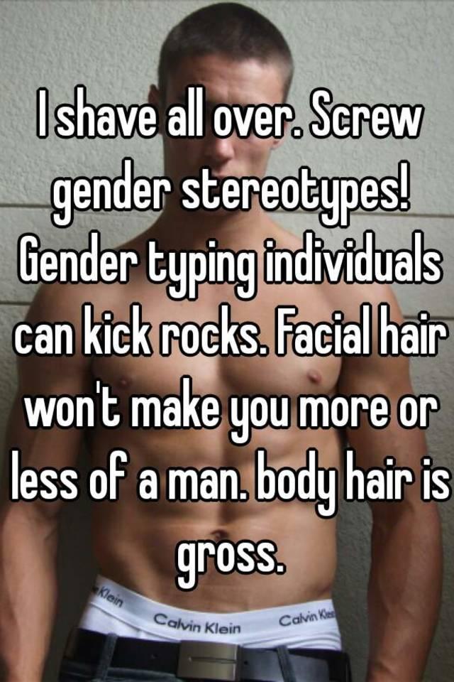 gender typing