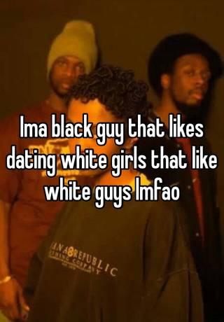 dating brown guys