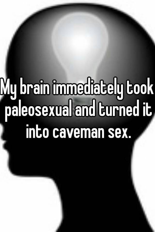 Paleosexual