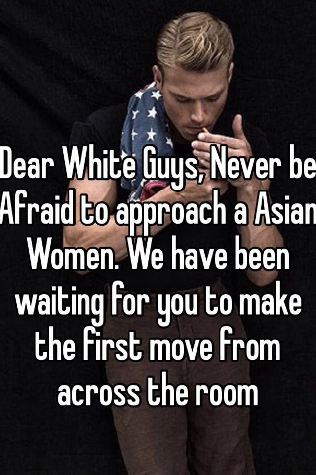 Asian Woman You Ve Never