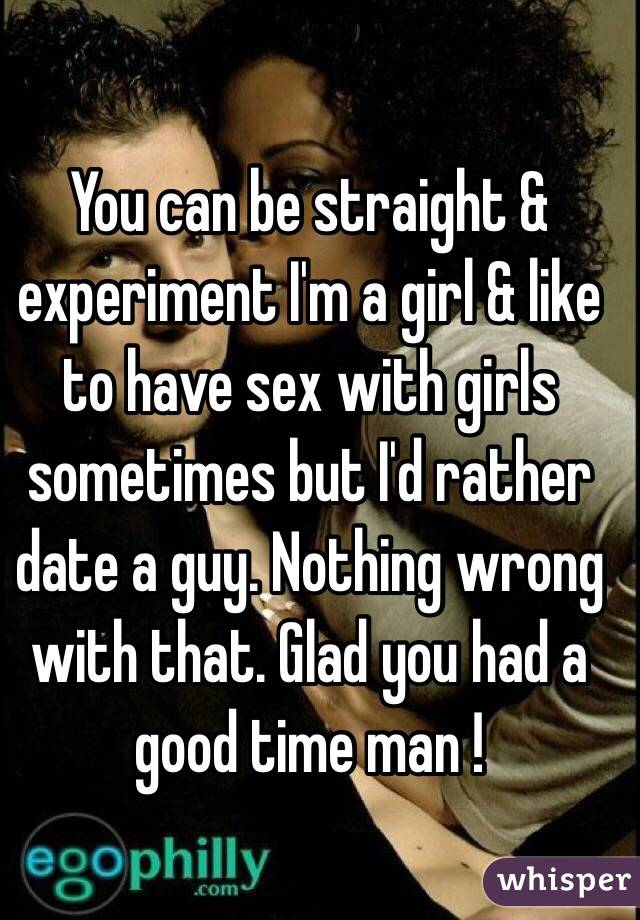 Whens the best time to have sex