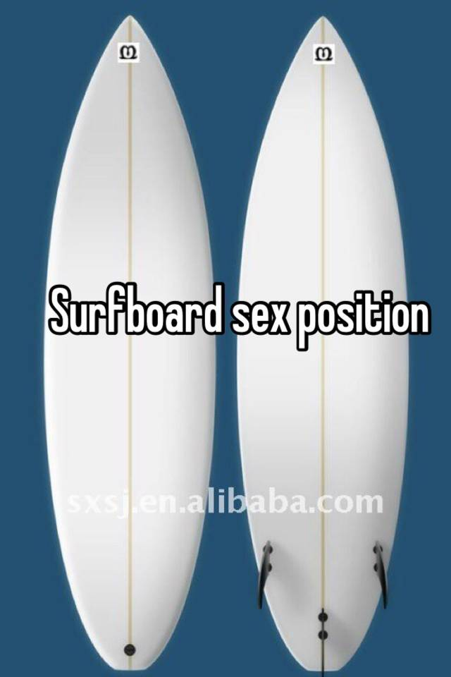 Surfboard sex position big tits images 98