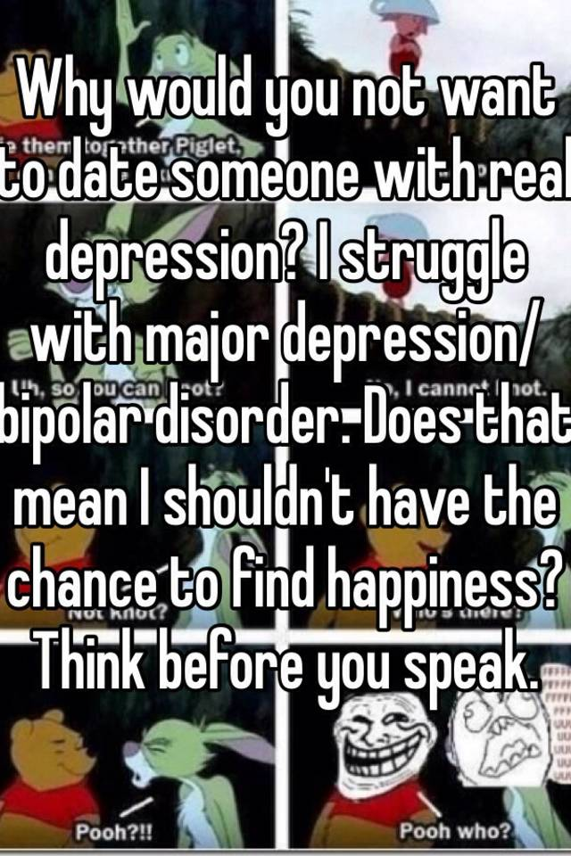 how to date someone with bipolar