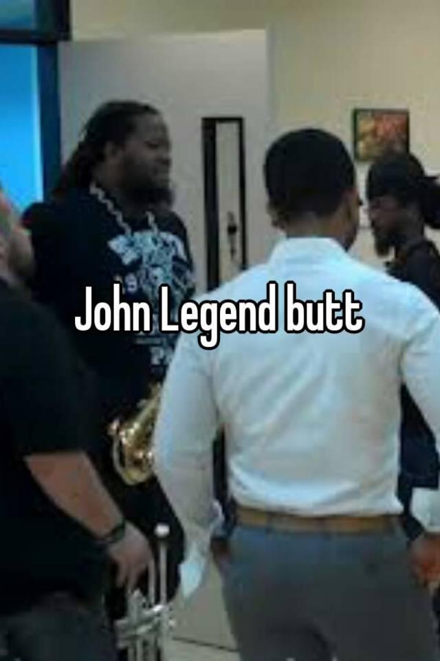 John legend booty