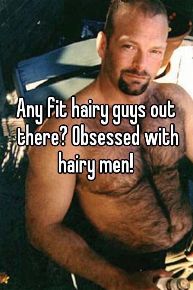 Blog hairy men consider