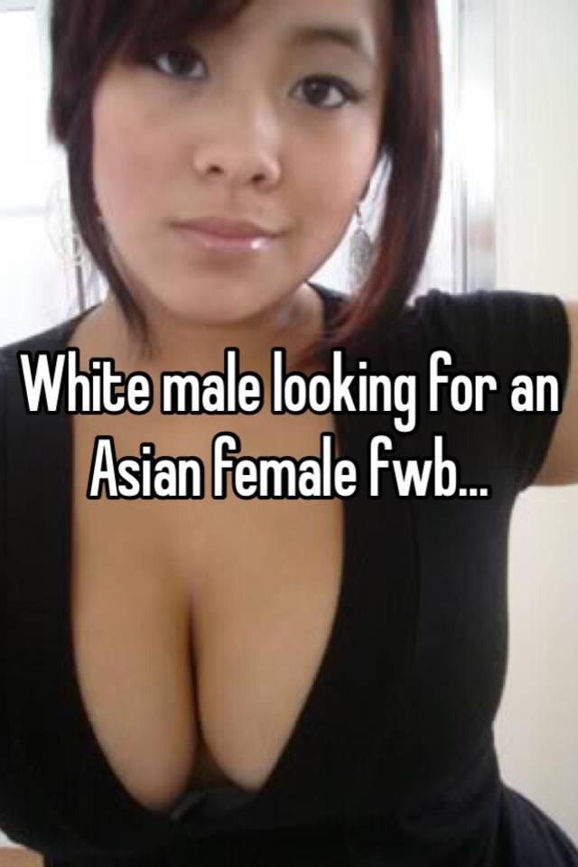 Asian fwb